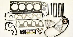 fits Ford Mondeo 1.8 TDCI Duratorq head gasket set Repair kit timing belt kit