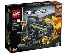 LEGO 42055 Technic Bucket Wheel Excavator  BRAND NEW