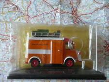 CITROËN HY  78 Fourgon Camping Car 1967 ELIGOR en blister