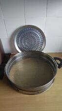 Andrew James Halogen Oven Fryer and Pan