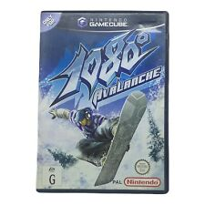 1080 Avalanche for Nintendo Gamecube - Tested & Working