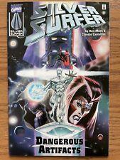 SILVER SURFER: DANGEROUS ARTIFACTS #1 One-Shot. Marvel 1996