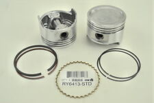 Suzuki Samurai - Swift - Sidekick - Sprint - Metro - 4-Pistons & Ring Set - STD