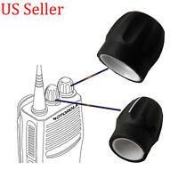 volume+channel selector knob For Motorola HT750 HT1250 HT1550 Radio USA