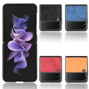 Mobile Phone Case Shell Protective Cover 3th G for Samsung Galaxy Z Flip3 5G