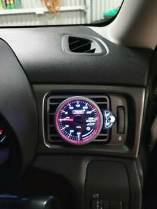 Sh sf and Sg Forester Vent Gauge Pod