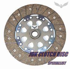 JDK STAGE1 CLUTCH DISC FIT's VW BEETLE EOS GOLF GTI JETTA PASSAT & A3 2.0L TURBO