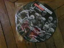 ROLLING STONES Voodoo lounge alternative LP Picture disque Demos studio 15 Titre