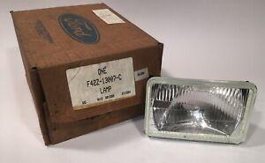 Ford Probe Fog Light Lense  - Genuine New Old Stock Foglight