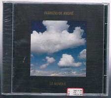 FABRIZIO DE ANDRE'  LE NUVOLE CD F.C. SIGILLATO!!!