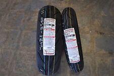 Bridgestone S21 Battlax Hypersport 120/70ZR-17 & 180/55ZR-17,SUZUKI,HONDA,YAMAHA