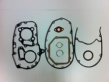 Engine Gasket Set for NSU Supermax 300 Max motorcycle NEW #295