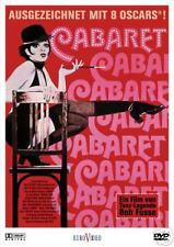DVD * CABARET - LIZA MINELLI # NEU OVP KULT !!! MUSICAL # NEU OVP %