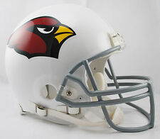 ARIZONA CARDINALS -Riddell Proline Authentic Helmet