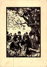 Religion Ansichtskarten Zweiter Weltkrieg (1939-45)