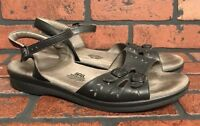 SAS Duo Tripad Comfort Sandals Women's Size 12 N Ankle Strap