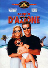 COPPIA D'AZIONE  DVD COMICO-COMMEDIA