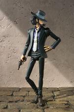 Lupin III Jigen Figuarts TAMASHII WEB EXCLUSIVE Action Figure BANDAI