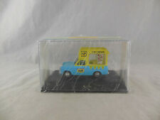 Oxford Diecast ANG003P Ford Anglia Ice Cream Van Walls Ice Cream Scale 1:43