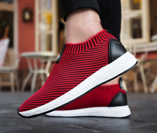 New Fashion Men's sports shoes Breathable Sneakers Casual Shoes Running Shoes