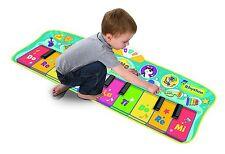 Baby Genius Step To Step Junior Piano Dance Mat