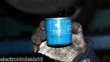 1x GENUINE  Z630 iLOAD iMAX GRAND CARNIVAL PREGIO DIESEL OIL FILTER
