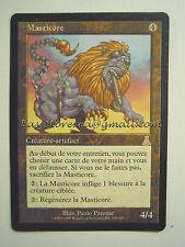 MASTICORA - MASTICORE - MTG MAGIC