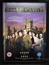 Downton Abbey DVD - Series Two (2) DVD - NEW - Fast Free P&P