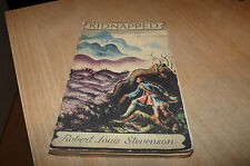 ROBERT LOUIS STEVENSON - KIDNAPPED - PUFFIN BOOKS 1st EDITION 1946. - LOOK!