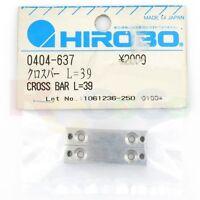 HIROBO 0404-637 CROSS BAR L=39MM #0404637 HELICOPTER PARTS