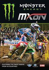 Motocross of Nations 2014, Latvia DVD