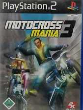 Motocross Mania 3 - (Sony PlayStation 2, 2005, DVD-Box)