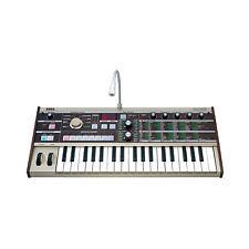 Korg Microcorg 37 Key Synthesizer And Vocoder
