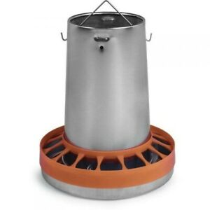 Gaun Chicken Feeder Anti-Waste Ring TL4092