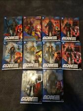 Gi joe classified series lot