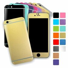 Vinyl Matte Mobile Phone Cases & Covers for iPhone 6s Plus