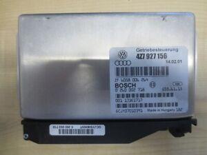 Audi allroad C5 Transmission Control Unit Module 4Z7 927 156