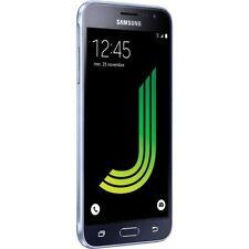 Téléphones mobiles noirs avec offre groupée, 8 Go
