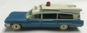 Dinky Superior Criterion Ambulance 182804