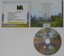 Reverend and the Makers  The Death Of a King   U.S. promo cd