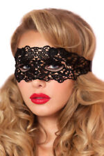 Augenmaske Karneval Fasching Kostüm Verkleidung Venezianisch Gothic Rollenspiel