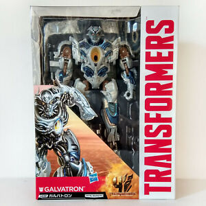TRANSFORMERS: AD22 GALVATRON (2014), VOYAGER, TAKARA-TOMY