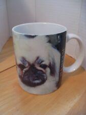 Pekingese Dog Photo Mug Cup