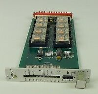 ON548 Cerutti Output board RE 52219