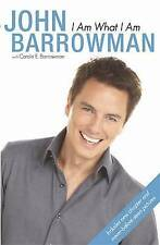 I am What I am by John Barrowman, Book, New (Paperback, 2010)