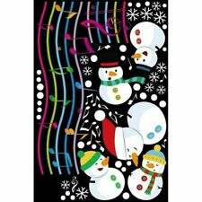 Christmas Removable Wall Decals & Stickers