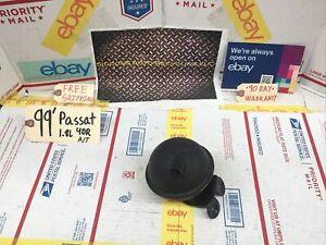 98-05 VOLKSWAGEN PASSAT VACUUM RESERVOIR BALL TANK # 054129808
