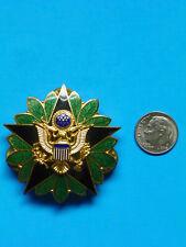 Vietnam War Original U.S. General Staff Insignia