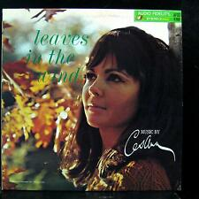 Cesana - Leaves In The Wind LP VG+ AFSD-6188 Stereo Vinyl 1968 Record