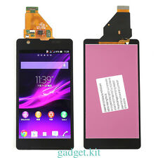 For Sony Xperia ZR M36h C5502 C5503 LCD Display &Touch Digitizer Screen Assembly